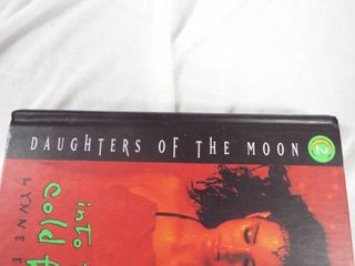 lot of daughters of the moon  by lynne ewing