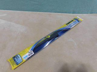 rain x latitude water repellency windshield wiper size 21