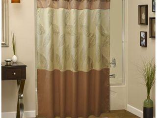 Sherry Kline Rindge Shower Curtain and Hook Set
