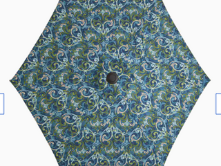 Style Selection Umbrella 1099814
