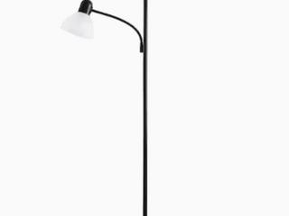 Portfolio Floor lamp With Reading light