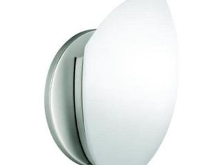 Kichler Brushed Nickle light Fixture 6520 NI