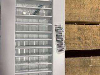 6a x 12a heat register vents set of 2