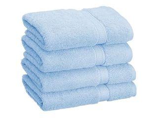 Miranda Haus Marche Egyptian Cotton 10 Piece Towel Set   10 piece Set Retail 105 99