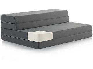 lucid 3  Folding Foam Mattress