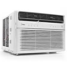 midea air conditioner 110 electric