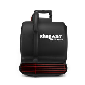 Shop Vac 3 Speed Air Mover Fan