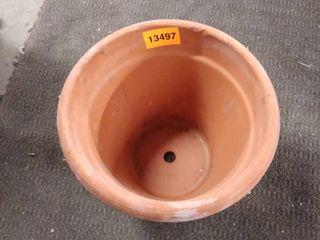 clay pot 16 inch heavy duty