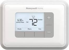 Honeywell RTH6360 Home Programmable Thermostat
