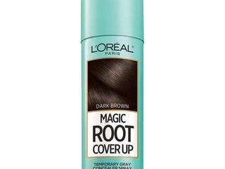 l Oreal Paris Magic Root Cover Up   Dark Brown   2 0oz