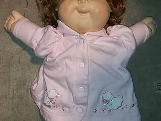 Original Cabbage Patch Dollfrom 1980s