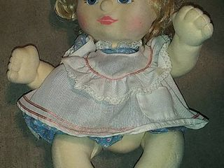 My Child Doll from 1980s