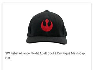 Adult Flexfit Hat