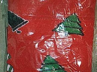 Christmas Knee High Socks   S M