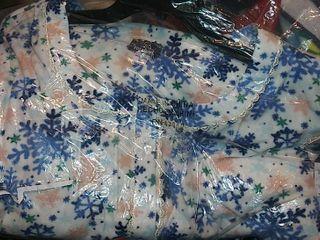 Women s Fleece Nightgown 2Xl
