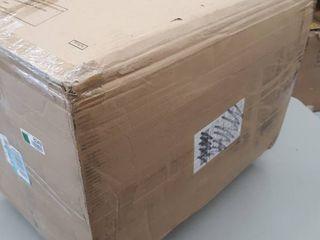 AmazonBasics Cooling Gel Infused Memory Foam Mattress Topper   Ventilated  CertiPUR US Certified Foam  3 Inch   King