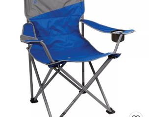 Coleman 2000026491 Chair Quad Oversized  Renewed