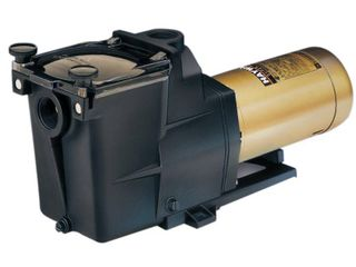 Hayward W3SP2615X20 Super Pump Pool Pump  2 HP APPEARS USED