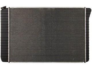 Spectra Premium CU730 Complete Radiator for General Motors