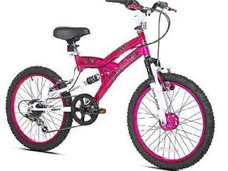Kent Rock Candy Girls Bike  20 Inch Wheel