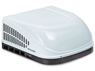 Dometic Brisk II Rooftop Air Conditioner  15 000 BTU   Polar White  B59516 XX1C0    Retail   88 91