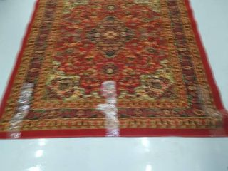 Homeline Collection   79 x 59 1 2    Area Rug