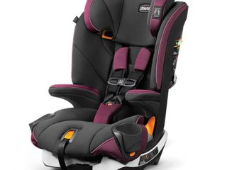 Chicco MyFit Harness   Booster Car Seat  Gardenia