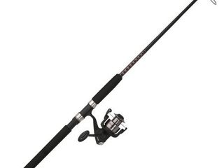 Shakespeare Ugly Stik Bigwater Fishing Rod and Spinning Reel Combo