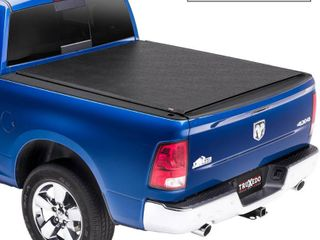 TruXedo lo Pro Soft Roll Up Truck Bed Tonneau Cover   546901   fits 09 18  19 20 Classic Ram 1500  2500  3500 6 4  bed   Not Inspected