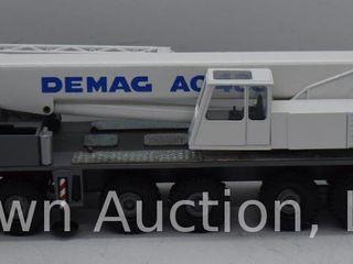 Demag AC 435 Crane die cast model  1 50 scale