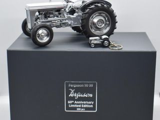 Ferguson TO 35 die cast tractor  1 16 scale