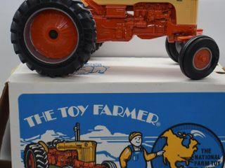 Case 800 diesel die cast tractor  1 16 scale