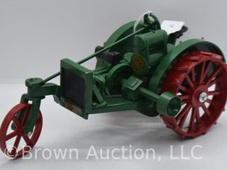 Allis Chalmers 10 18 die cast tractor  1 16 scale