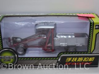 Kaidiwei die cast Tractor  1 16 scale