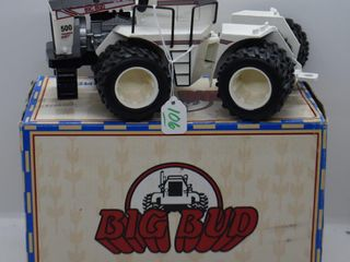 Big Bud 500 4WD die cast tractor  1 32 scale