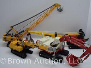 4  die cast construction tools