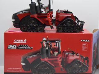 Case IH Steiger 620 Quatrac 4WD die cast tractor  1 32 scale