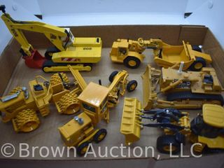 6  die cast construction tools