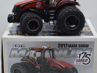 Case Magnum die cast tractor  1 32 scale