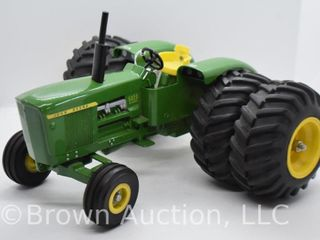 John Deere 5020 Diesel die cast tractor  1 16 scale