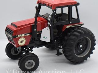 Case IH 2594 die cast tractor  1 16 scale