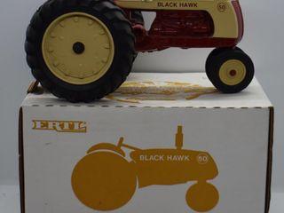 Cockshutt Blackhawk 50 die cast tractor  1 16 scale