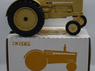 Cockshutt 560 die cast tractor  1 16 scale