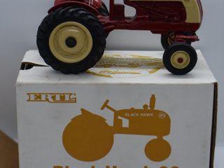 Cockshutt Blackhawk 20 die cast tractor  1 16 scale