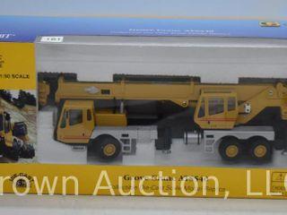 Grove ATS540 Crane die cast model  1 50 scale