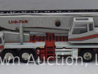 link Belt HTC 8670 Hydraulic Truck Crane die cast model  1 50 scale