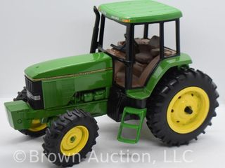 John Deere 7800 die cast tractor  1 16 sale