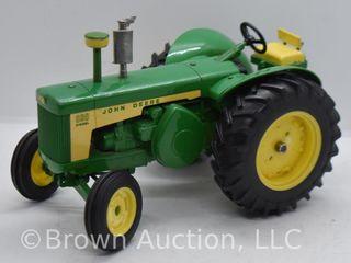 John Deere 830 diesel die cast tractor  1 16 scale