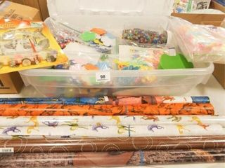 Kid s Craft Supplies  Wrapping Paper