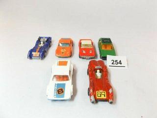 Matchbox   Cars  6